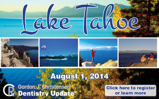 Lake Tahoe DU 2014