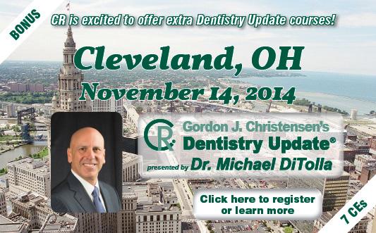 Cleveland DU 2014