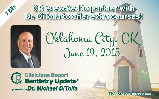 Oklahoma City DU 2015