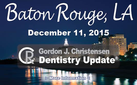 Baton Rouge DU 2015