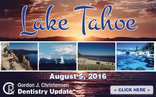 Lake Tahoe DU 2016