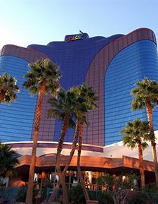 Rio Las Vegas 2018