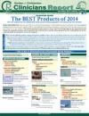 December 2014 Clinicians Report