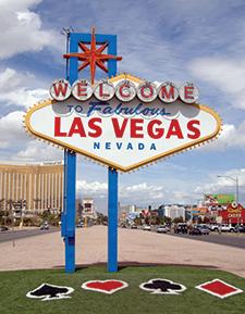 Las Vegas A 2019