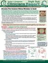 Zirconia Mistakes