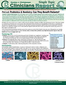 Probiotics 1118 ST