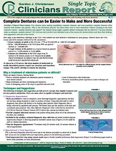 Dentures 0119 ST