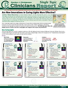 Curing Lights 0319 ST