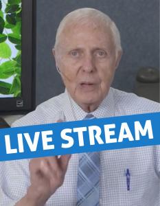 Live Stream August