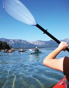 Lake Tahoe 21