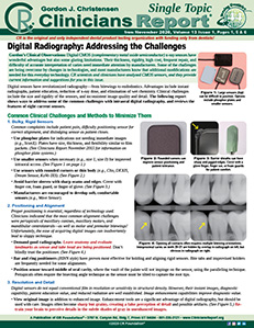 Digital Radiography 1120 ST