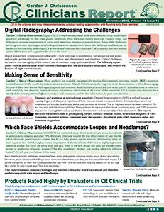 November 2020 Clinicians Report