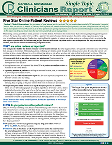 Five Star Reviews ST 0121