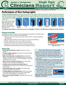 Curing Lights 0221 ST