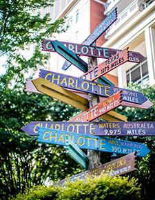 Charlotte 21