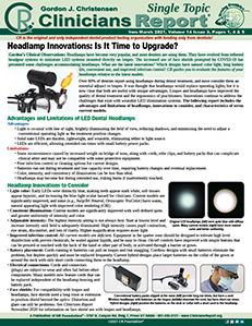 Headlamp Innovations 0321 ST