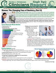 Women in Dentistry II 0521 ST