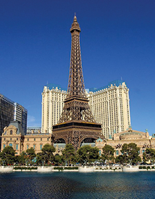 Las Vegas #2 22 Paris