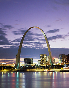St Louis DU22