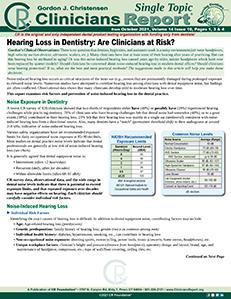 Hearing Loss 1021 ST